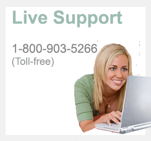 toll free technical support