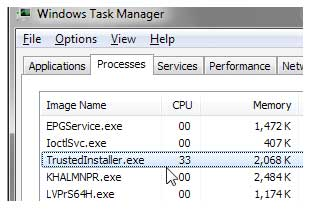 How to resolve trustedinstaller.exe high CPU usage \u2013 Drivers.com updates