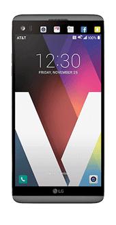 LG V20 screen size