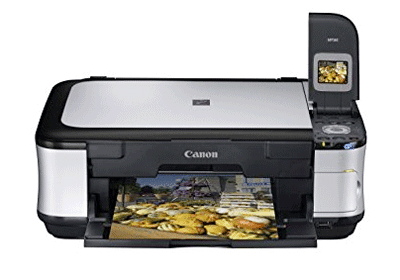 canon mp560 printer