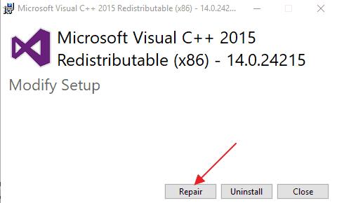 Click Repair