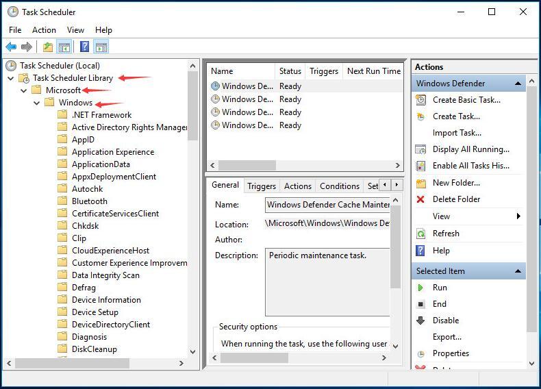 antimalware-service-executable-high-cpu-on-windows-10 | Drivers com
