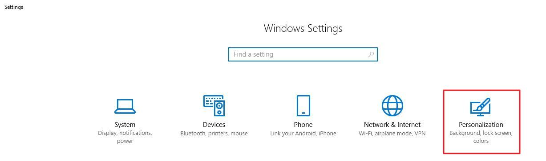 windows 10 taskbar hide not working