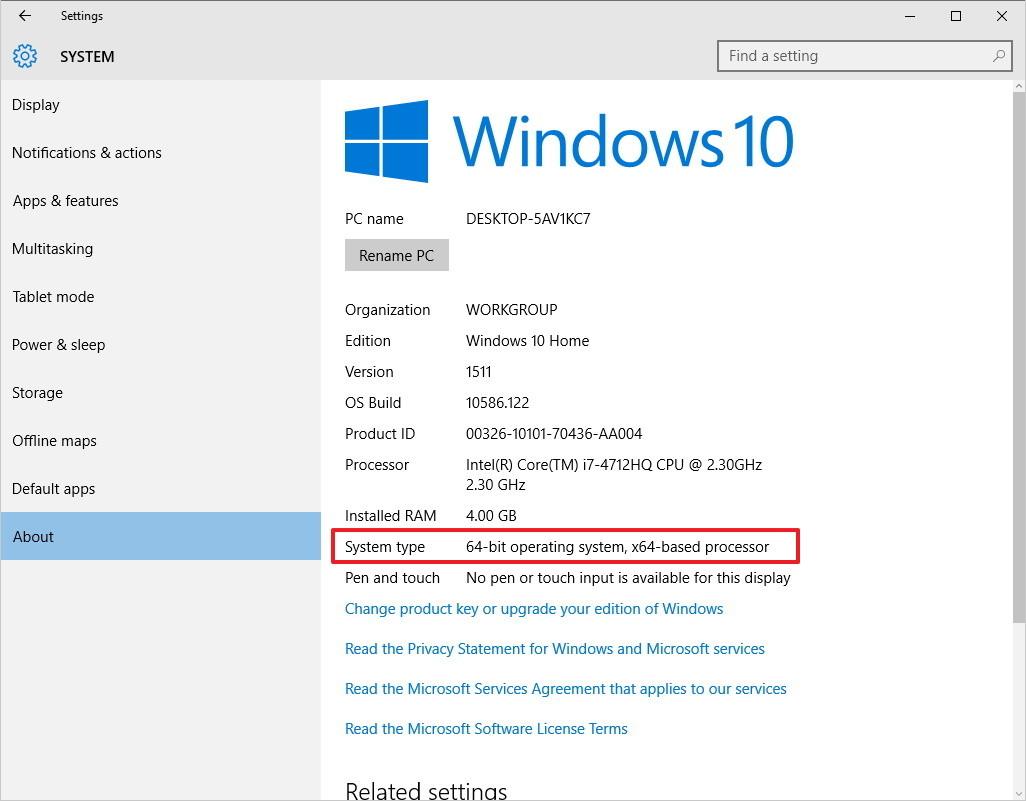 msvcr120.dll windows 10 64 bit