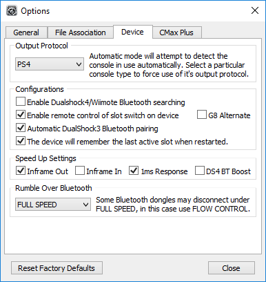 how-to-use-dualshock3-ps3-controller-on-ps4 | Drivers com