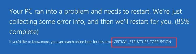 csc-error image