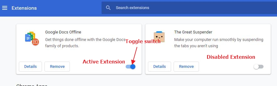 cache-extensions