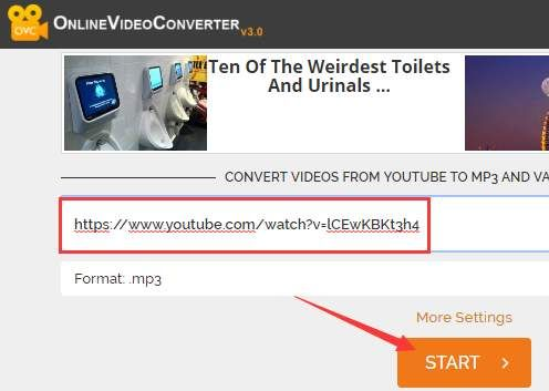 How to extract audio from YouTube video? | Drivers com