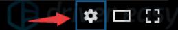 Click Gear icon