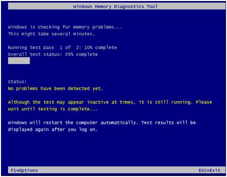 diagnostics tool