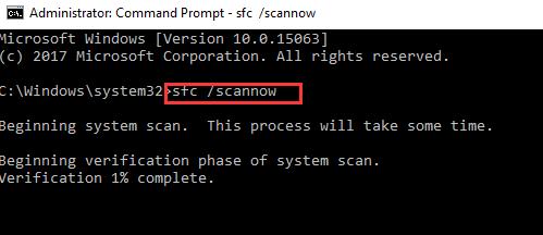 sfc-scannow