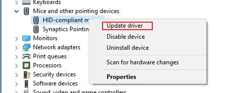 Solution to Mouse moving on its own issue in Windows | Drivers com