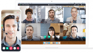 gotomeeting videoconferencing software